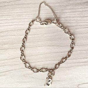 JAMES AVERY twist charm bracelet